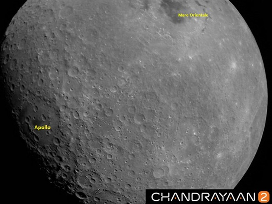 Science News Roundup: India's moon mission locates landing craft, no communication yet
