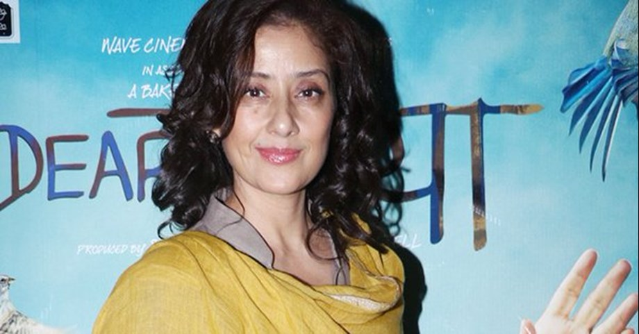 Manisha Koirala launches her book 'Healed'; Story of battle against cancer