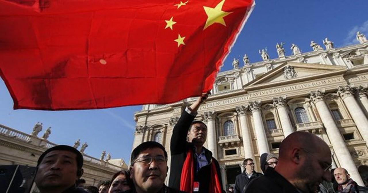 Senior China diplomat says confrontation with U.S. lose-lose