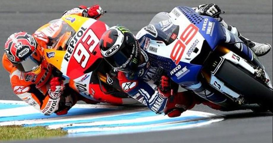 Spanish town gears up to host 2019 pre-season MotoGP training runs