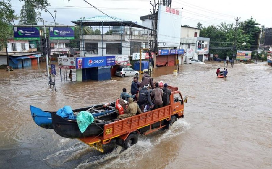 Kerala govt floats Rs 1,000 crore tenders to repair of roads