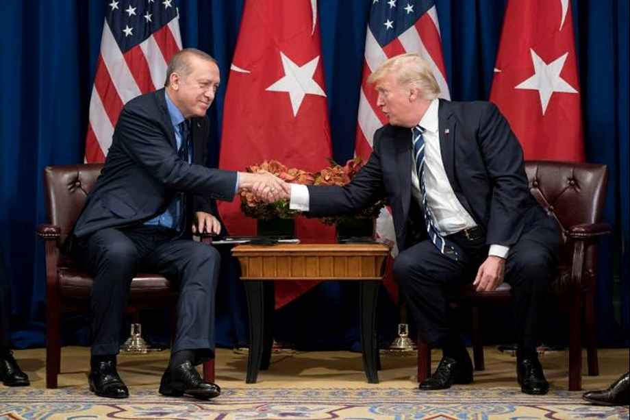 Turkey expects US to honour their strategic partnership after Trump's tweet