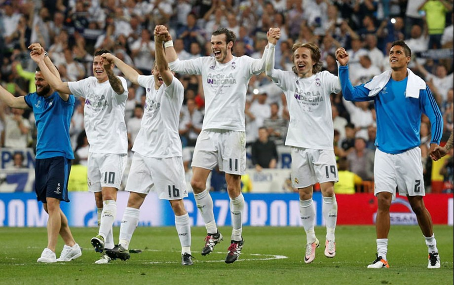 Football: Ramos admits team failure which led firing of coach, calls for action