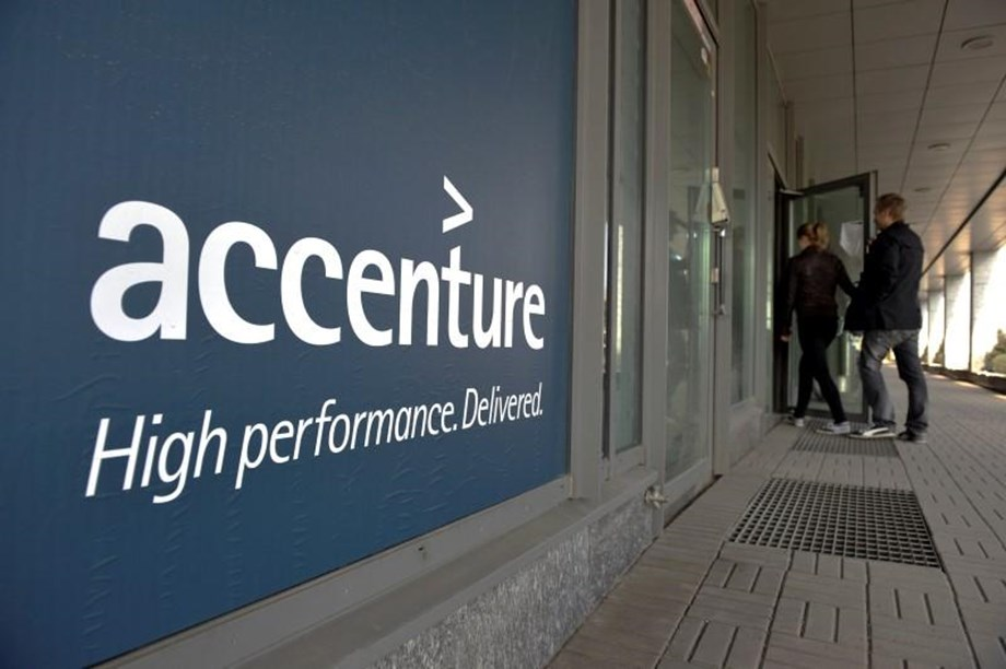 Accenture report bats for agile, adaptable systems for firms amid change