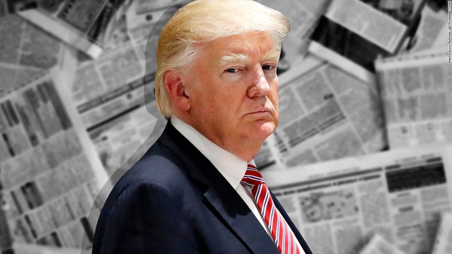 Trump's attack on media greatest threat to democracy in my lifetime: Retd. Navy SEAL
