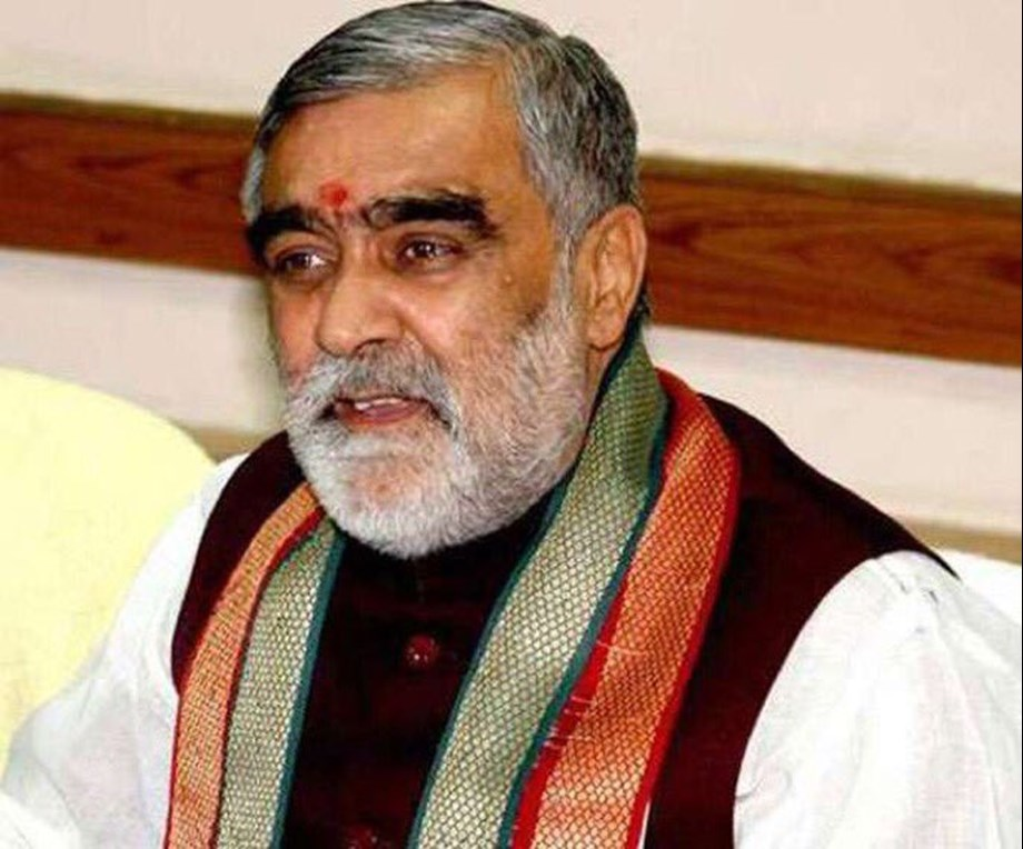 Need to spread awareness about organ donation: Choubey