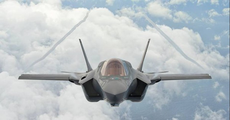 Lockheed Martin Corp likely to get major US contract for fighter jets
