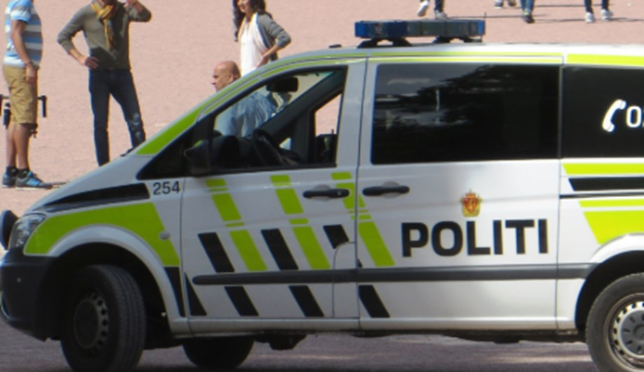 Oslo: Armed man create ruckus with stolen ambulance; 3 injured