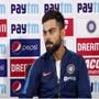Virat Kohli becomes first Indian to score 5000 runs as Test skipper