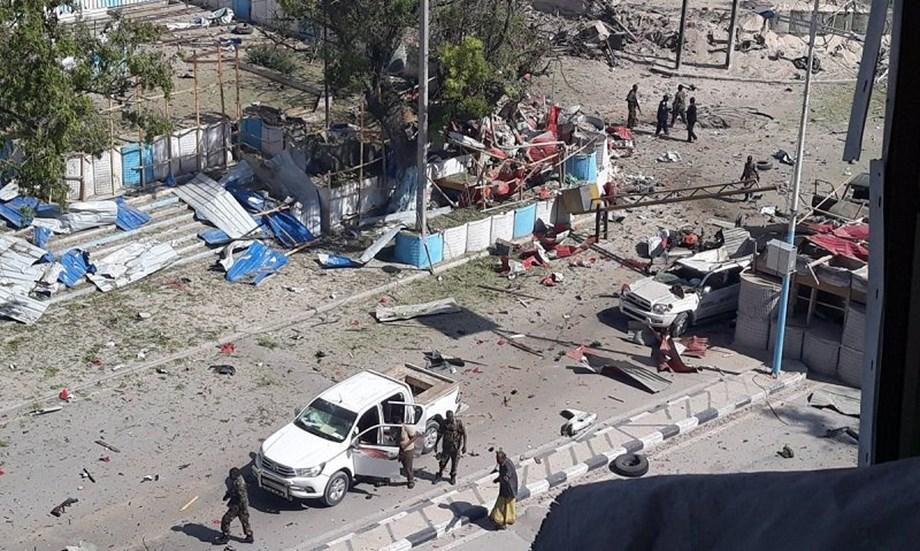 UNESCO chief deplores car bomb attack in Mogadishu