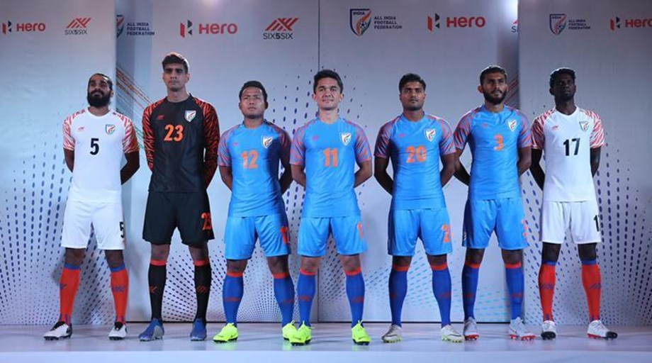 Bundesliga stars say good luck to Team India for AFC Asian Cup