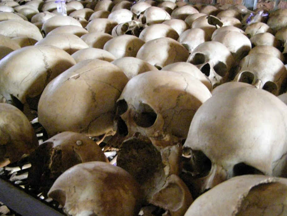 Anti-genocide commission efforts to let young Rwandans know history of genocide
