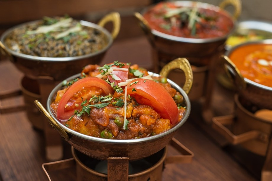 Michelin star Julien Royer loves Indian spices, flavors, tastes