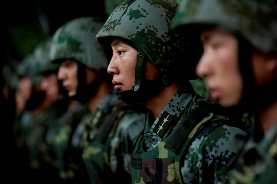 After Taiwan buys arms, China holds military drills on southeast coast