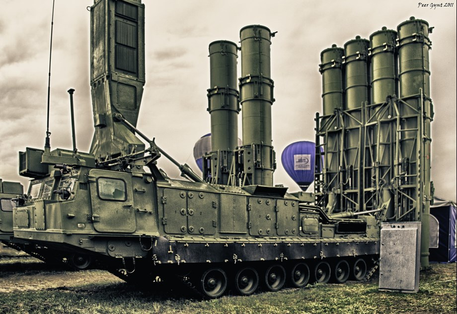 Turkey rebuke US warning, going to buy S-400 missile system from Russia