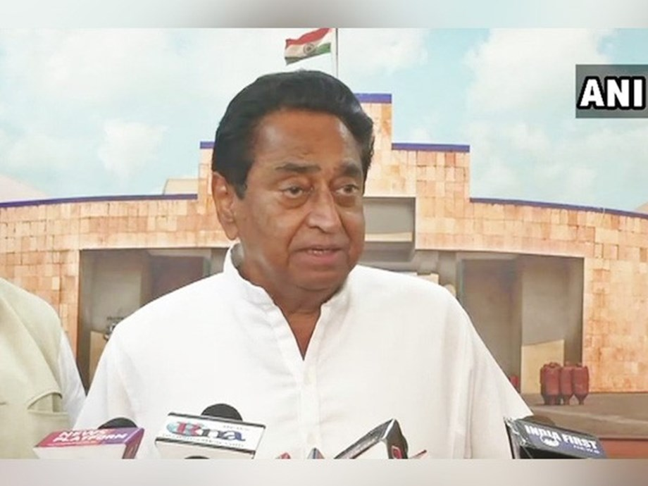 Congress winning 23 Lok Sabha seats in Madhya Pradesh says Kamal Nath