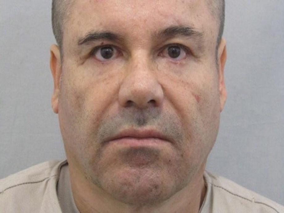 US judge turns down Mexican drug lord 'El Chapo' Guzman's bid for new trial