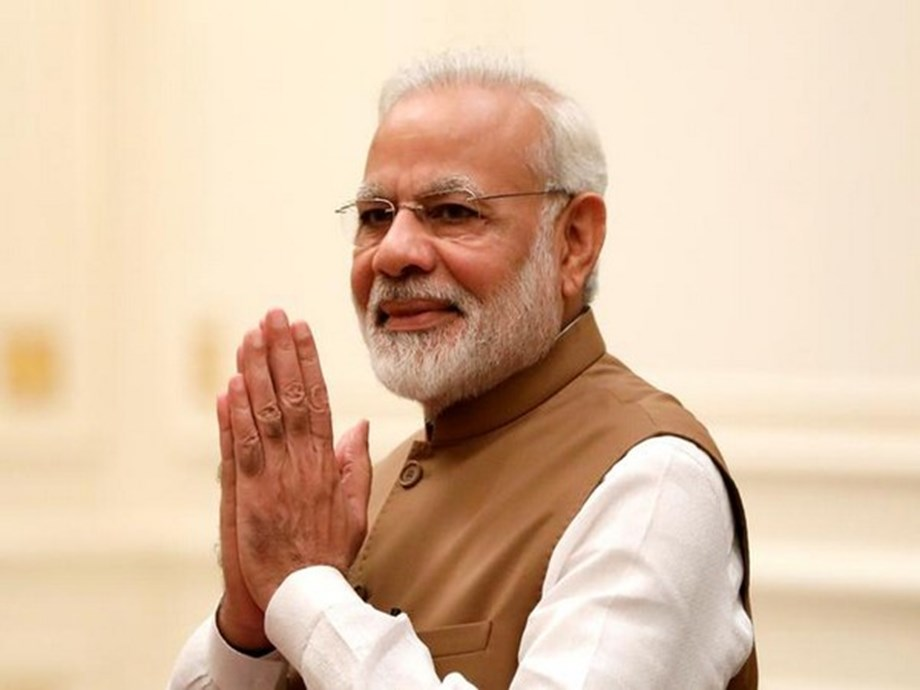 Modi on Environment Day calls for ways to make planet more clean and green