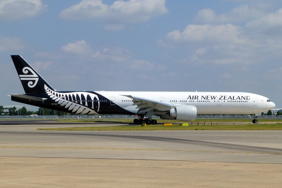 Air New Zealand drops ban on staff tattoos amid discrimination concerns