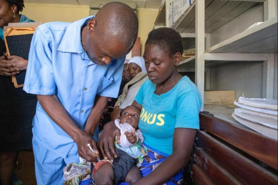 Nigeria: WHO delivering malaria prophylaxis to children in Yobe State