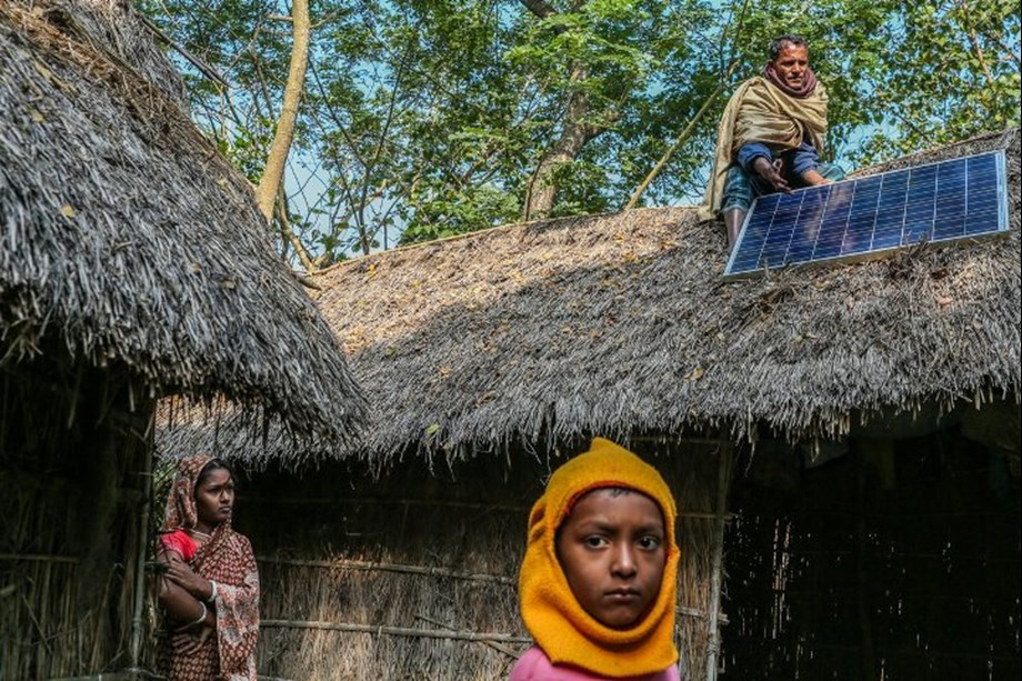 Achieving human well-being and eradicating poverty still possible: UN report