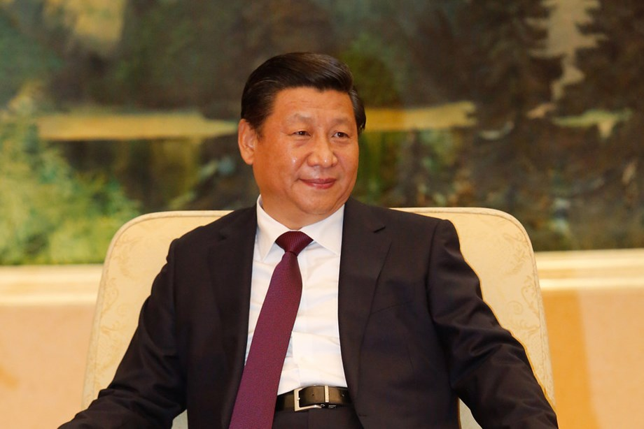 Chinese President Xi Jinping wraps up meet, leaves for Nepal