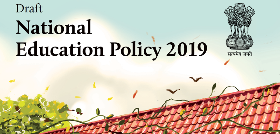 Top 49 Recommendations of National Education Policy 2019