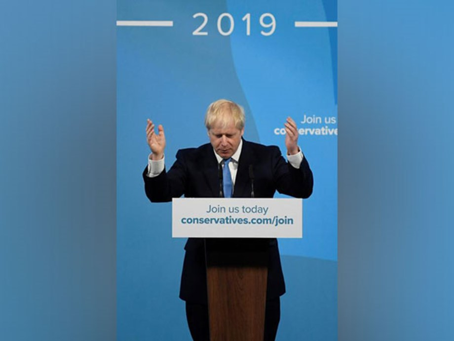 UK PM Johnson to hold election soon after Brexit if lawmakers sink government - FT