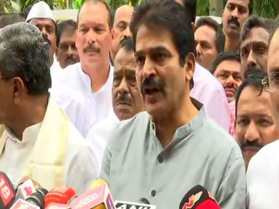 Congress to hold next Congress Working Committee meeting on August 10: K C Venugopal