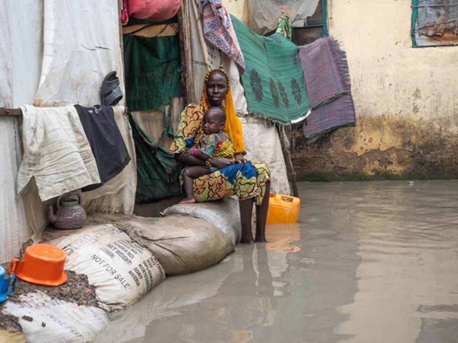 WFP gets $10.9mn from Germany to assist flood-affected people in South Sudan