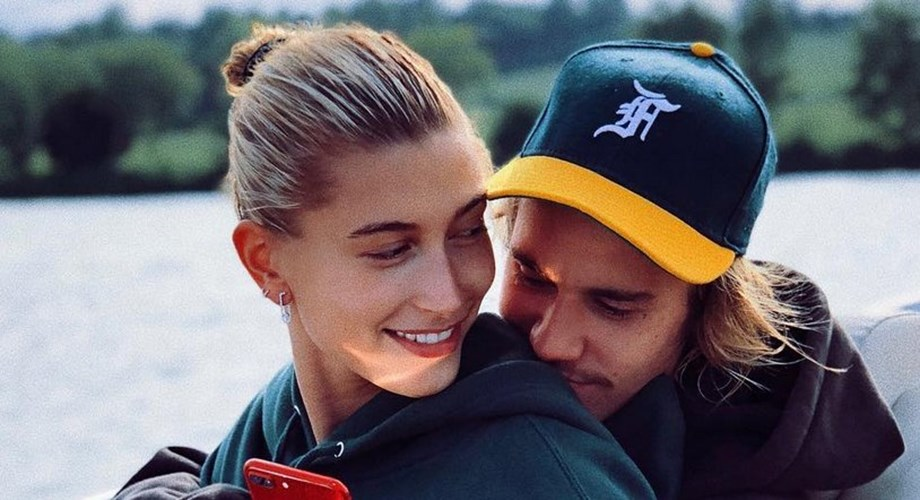 People News Roundup: With 'my wife,' Justin Bieber confirms marriage to Hailey Baldwin