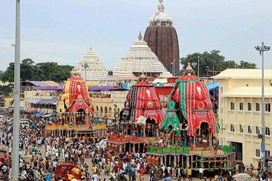 Jagannath temple: SC bars policeman from entering Puri shrine with weapons, shoes