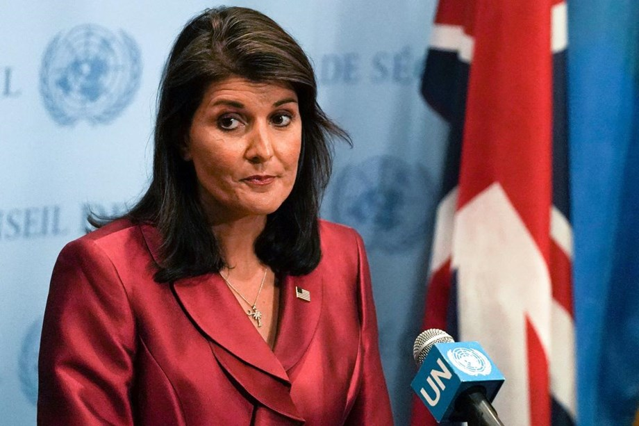 US fails to garner UN support to condemn Palestinian militant group Hamas