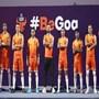 FC Goa unveil home jersey for 2019/20 season
