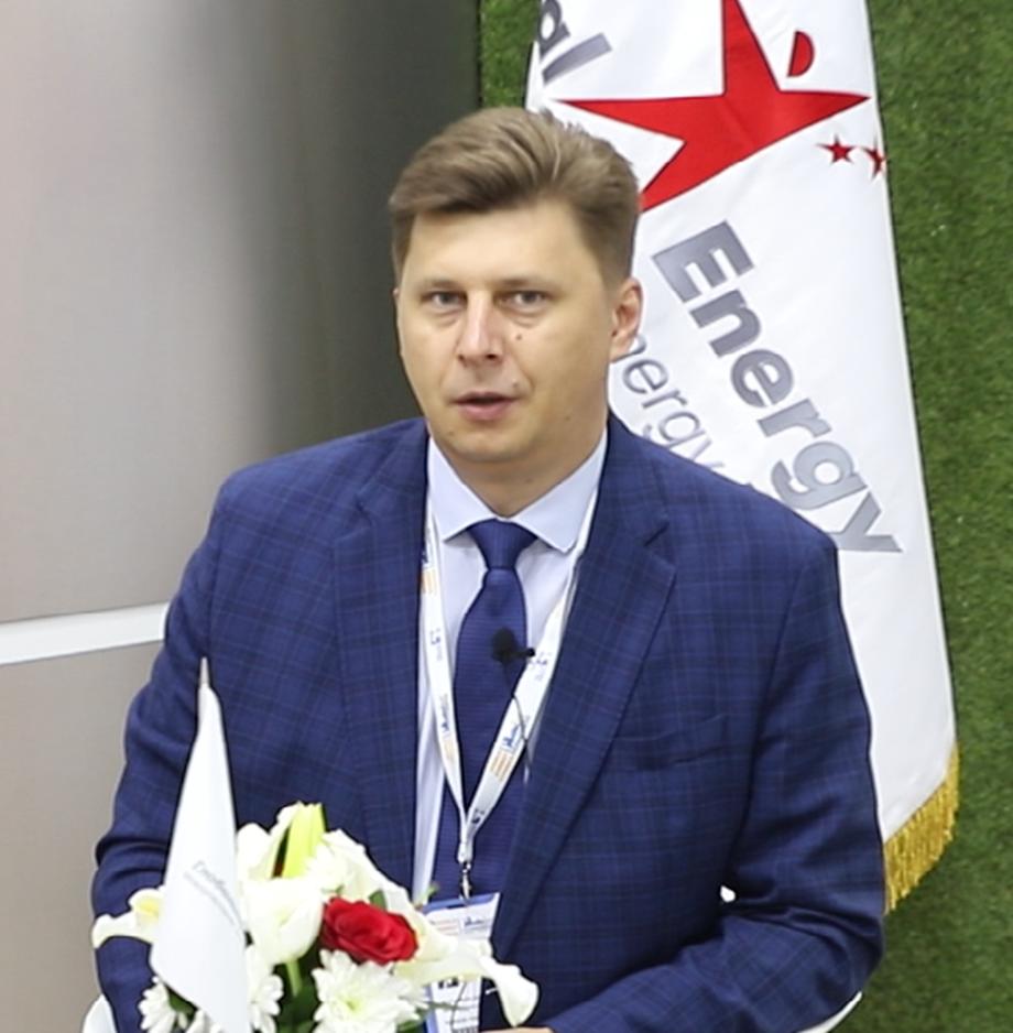 Global Energy Prize laureates are our main achievements: Alexandr Ignatov