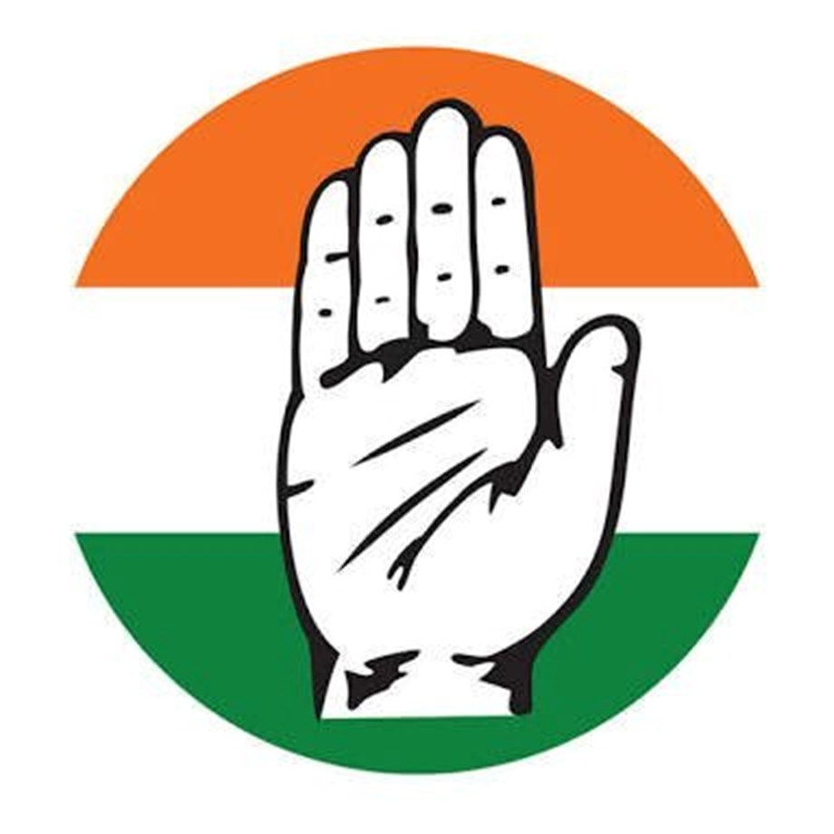 Congress alleges Modi of playing gimmickry after sensing defeat