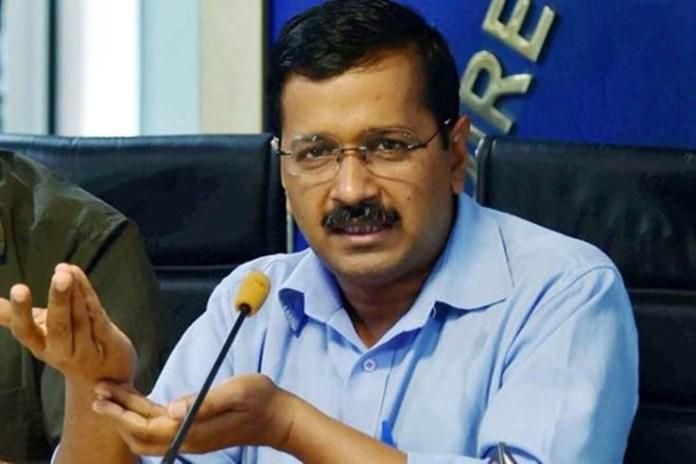 Delhi CM Kejriwal to inspect Haryana's five dispensaries on Nov 12