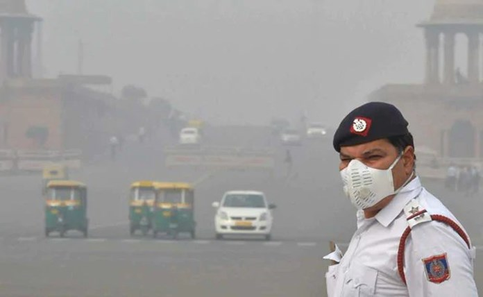 Delhi government denies EPCA order on restriction of vehicles amid rising pollution
