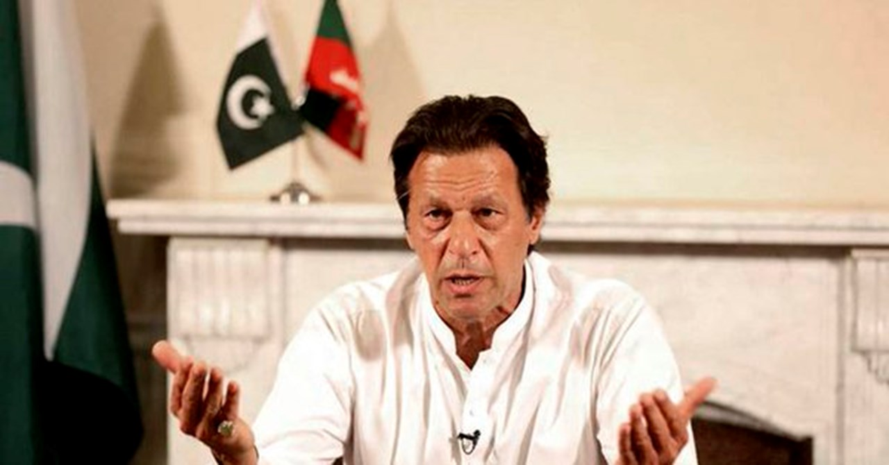 Pak sees China as great opportunity to progress, attract investment: PM Khan