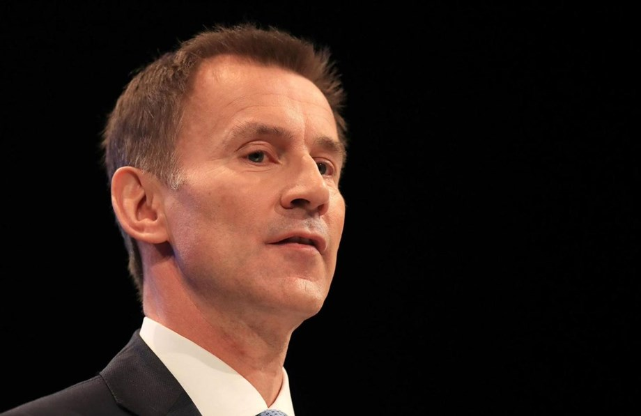 UK's foreign minister Jeremy Hunt to visit Iran for nuclear talks