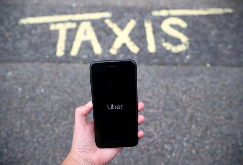 Uber loses lastest UK legal bid to block worker rights for drivers