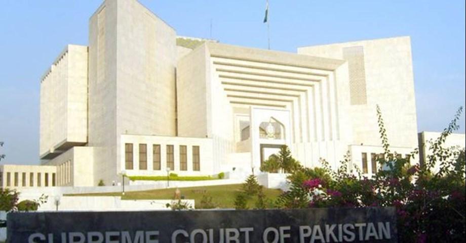 Pakistan's SC overturns death sentence for Christian woman in blasphemy case