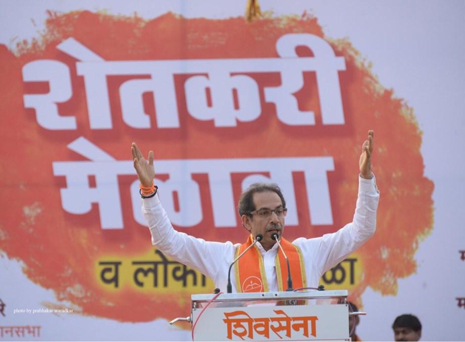 Shiv Sena demands to name Nagpur-Mumbai Expressway after Bal Thackeray
