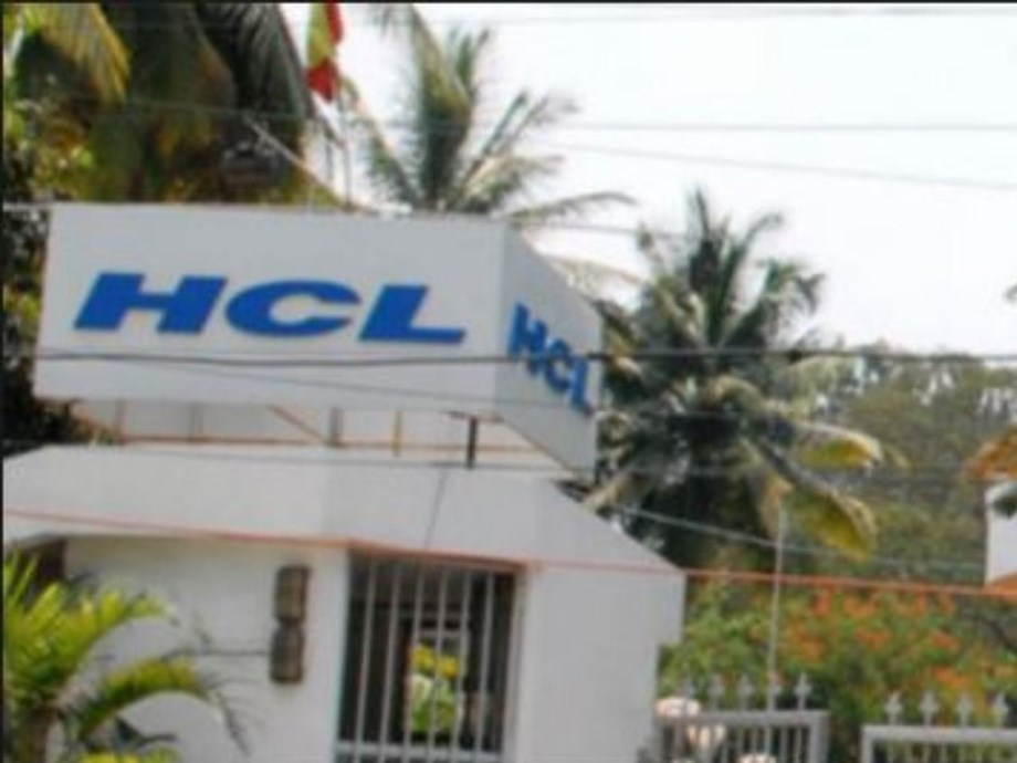 Barclays names HCL as preferred partner for IT infra