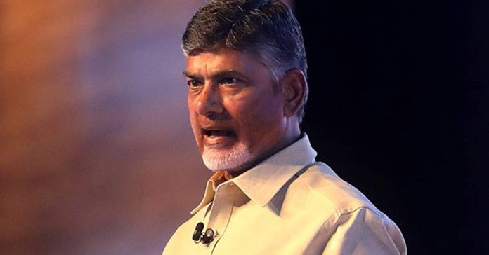 TRS leader questions Naidu's decision to field Suhasini from Kukatpally