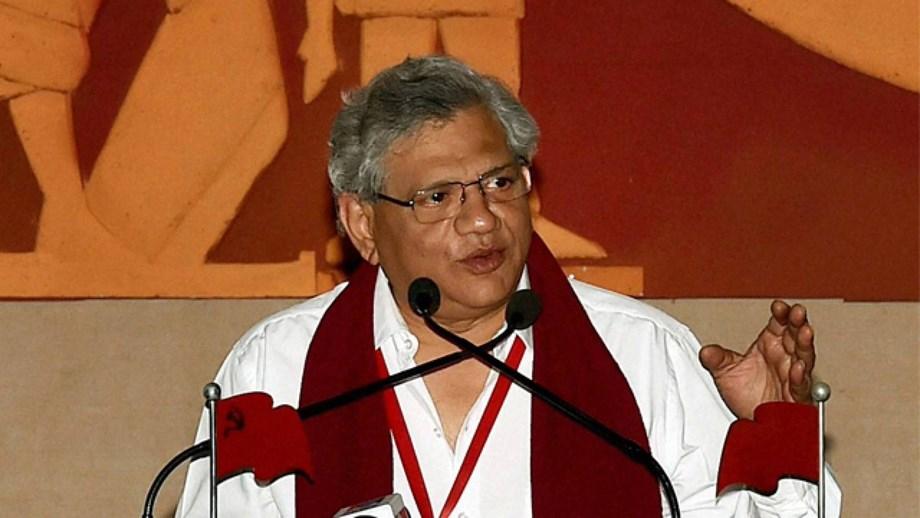 Yechury calls Stalin to make alliance against BJP ahead of 2019 polls