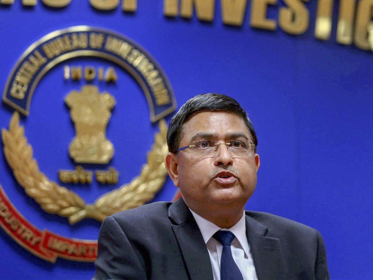"""Asthana misleading court by placing """"selective"""" facts before it: CBI Addl SP"""
