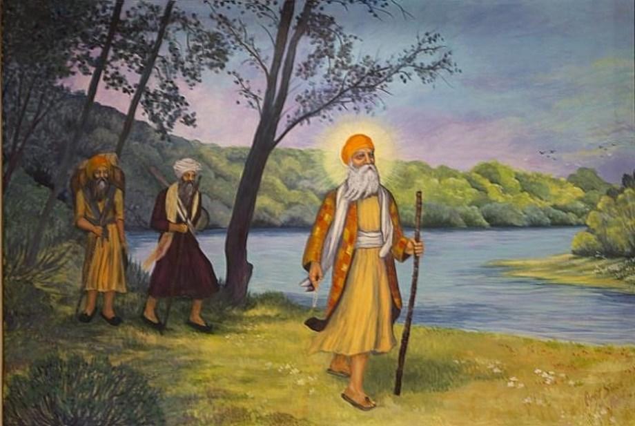 Haryana govt to commemorate Guru Nanak's 550th anniversary