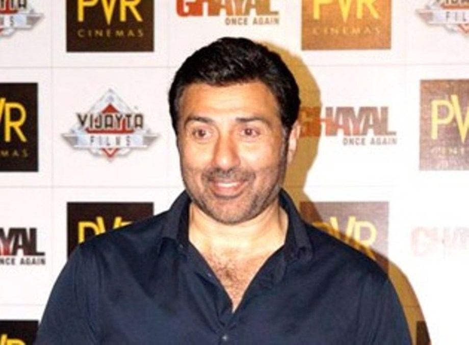 Lessons from Sunny Deol: You cannot learn acting