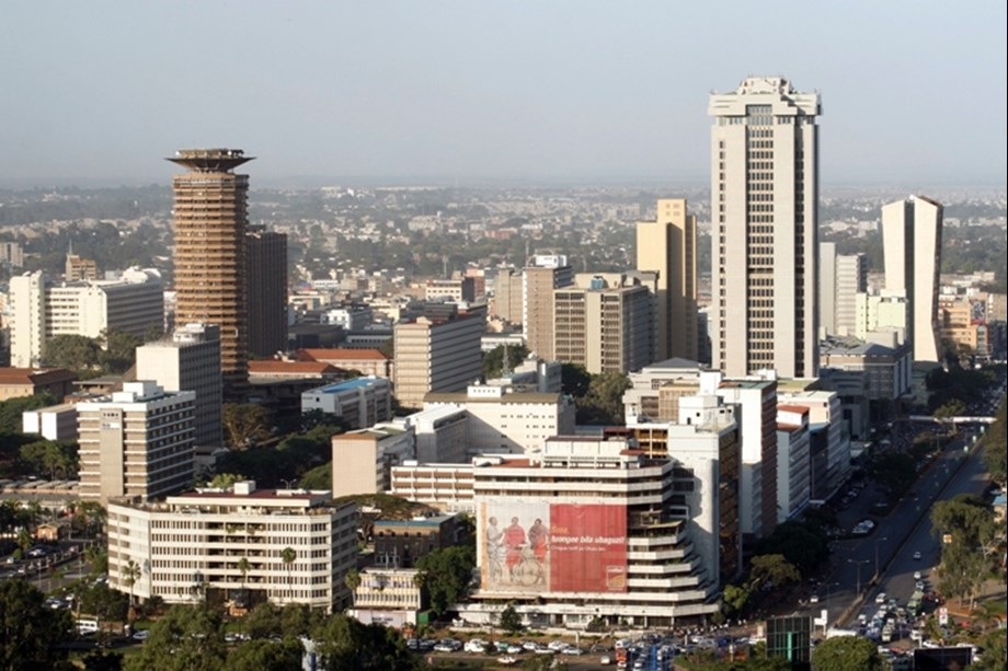 Kenya: Court charges three Chinese workers with bribery